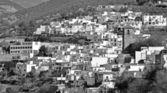 Little Moorish village in the Alpujarra — Stock Photo