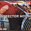 Royalty-Free Stock Photo: Great Britain shows inspector Morse