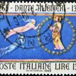 Постер, плакат: Dante Alighieri