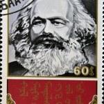 Постер, плакат: Karl Marx