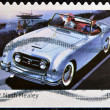Stockfoto: Nash healey
