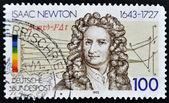 Isaac Newton — Stock Photo