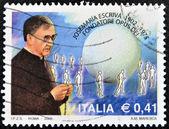 Jose Maria Escriva de Balaguer, founder of Opus Dei — Stock Photo