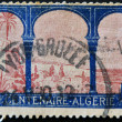 Centenary of the French presence in Algeria — Stock Photo