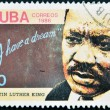 Martin Luther King, i have dream — Stock Photo #9181282