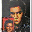 Elvis Presley — Stock Photo