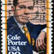 Cole Porter — Stock Photo