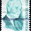 Cordell Hull - Stock Photo