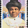 Ida B. Wells - Stock Photo