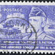 General Patton — Stok fotoğraf