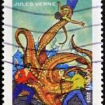 ������, ������: Twenty Thousand Leagues Under the Sea a novel by Jules Verne