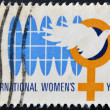 International Women´s year — Photo