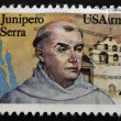 Fr. Junipero Serra — Stock Photo #9183717