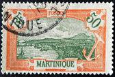 Martinique — Stock Photo