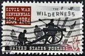 Civil War Centennial — Stock Photo