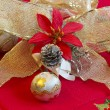 Stock Photo: Xmas composition