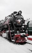 Locomotive — Stockfoto