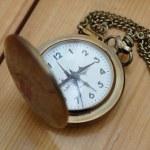 Pocket Watch — Stock Photo #9581882