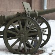 Cannon — Stockfoto #9715230