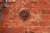 Brick wall — Foto Stock