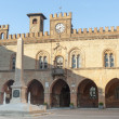 Fidenza (Parma) — Stock Photo