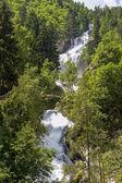 Cachoeira do lentenay — Fotografia Stock