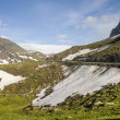 Col de l'Iseran — Stock Photo #10422560