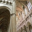 Lyon (France) - Cathedral — Stock Photo