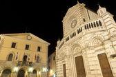 Duomo di Grosseto — Stock Photo