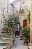 Pitigliano (Tuscany, Italy) — Stock Photo