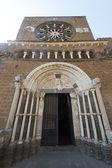 トゥスカーニア、サンタ マリア マッジョーレ教会 — ストック写真