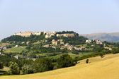 Camerino (Marches, Italy) — Stock Photo