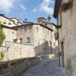 Gubbio (Perugia) — Stock Photo #9244970