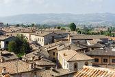 Gubbio (Perugia) — 图库照片