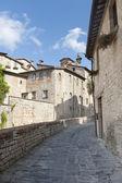 Gubbio (Perugia) — Stock Photo