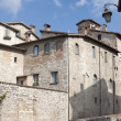 Gubbio (Perugia) — Stock Photo #9267673