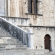 Gubbio (Perugia) — Stock Photo