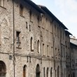 Gubbio (Perugia) — Stock Photo #9377488
