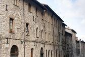 Gubbio (Perugia) — Foto de Stock