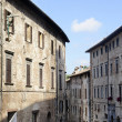 Gubbio (Perugia) — Stock Photo #9385672