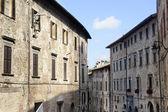 Gubbio (Perugia) — Zdjęcie stockowe
