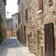 Montefollonico (Siena) - Photo