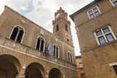 Pienza (Siena) — Stock Photo
