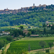 Montepulciano (Siena) — Stock Photo