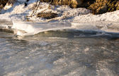 Winter — Fotografia Stock