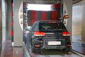 Car Wash — Stok fotoğraf