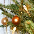 Stock Photo: Christbaum