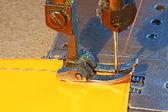 Nähmaschine — Foto Stock