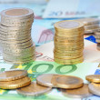 Euro Money — Stock Photo #9034075