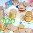 Euro Money — Stock Photo #9034452